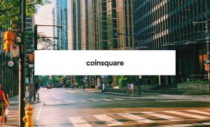 Coinsquare Terlibat dengan Regulator Kanada • Coinsquare Information