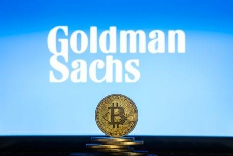 Goldman Membawa Bitcoin ke Tugas