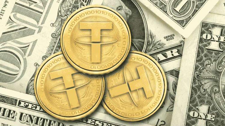 Lebih dari $ 70 Juta USDT Ditransfer ke Binance Dari Tether Treasury