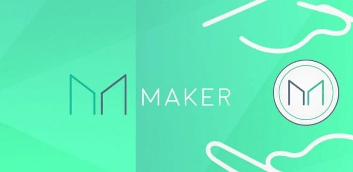 Maker (MKR) Skyrockets 50% Dalam 24HR Mengikuti Pengumuman Pendaftaran Coinbase Professional