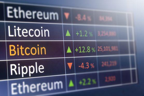 Rencana SA untuk mengatur mata uang kripto