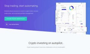 Ulasan Tertumpuk – Bot Crypto Pengembalian Tinggi & Indeks Crypto Free of charge