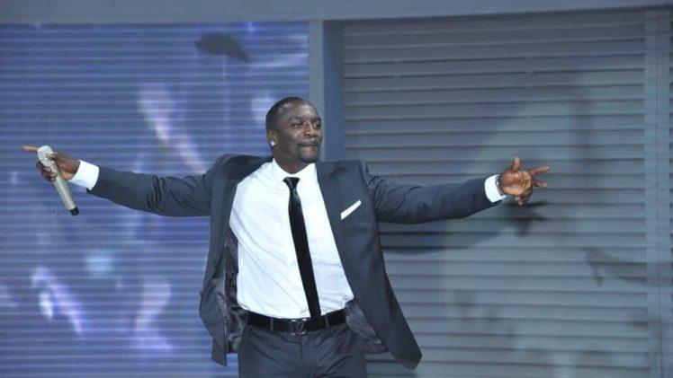Akon Crypto Metropolis Akan Dibangun Pada 2029 Mengikuti Kontrak Konstruksi $ 6 Miliar