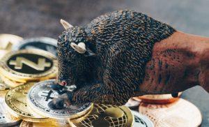 Altcoin Memompa di Daftar Cryptocurrency Trade Membawa Kembali Kenangan Pasar Bull