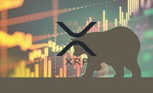 Apakah XRP Menuju Bencana Setelah Terjun di Bawah $ 0,18?