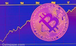 BTC / USD Akhirnya Akan Memukul $ 10.000 – Skenario Teknis