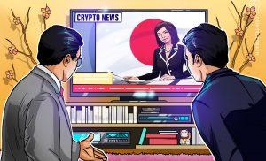 Berita Cryptocurrency Dari Jepang: 7 Juni