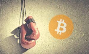 Bitcoin Terus Berjuang untuk $ 9.000 Saat Altcoin Sembuh Sedikit