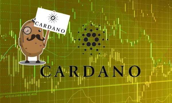 Cardano Menyalip Tezos Sebagai Cryptocurrency Terbesar ke-10. Analisis & Tinjauan Harga ADA