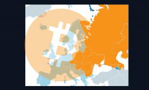 Cryptocurrency di Eropa Timur: Inovasi, Perusahaan, dan Kemajuan