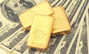 Emas senilai $ 2,eight Miliar Dipalsukan oleh Perusahaan Cina dari Wuhan