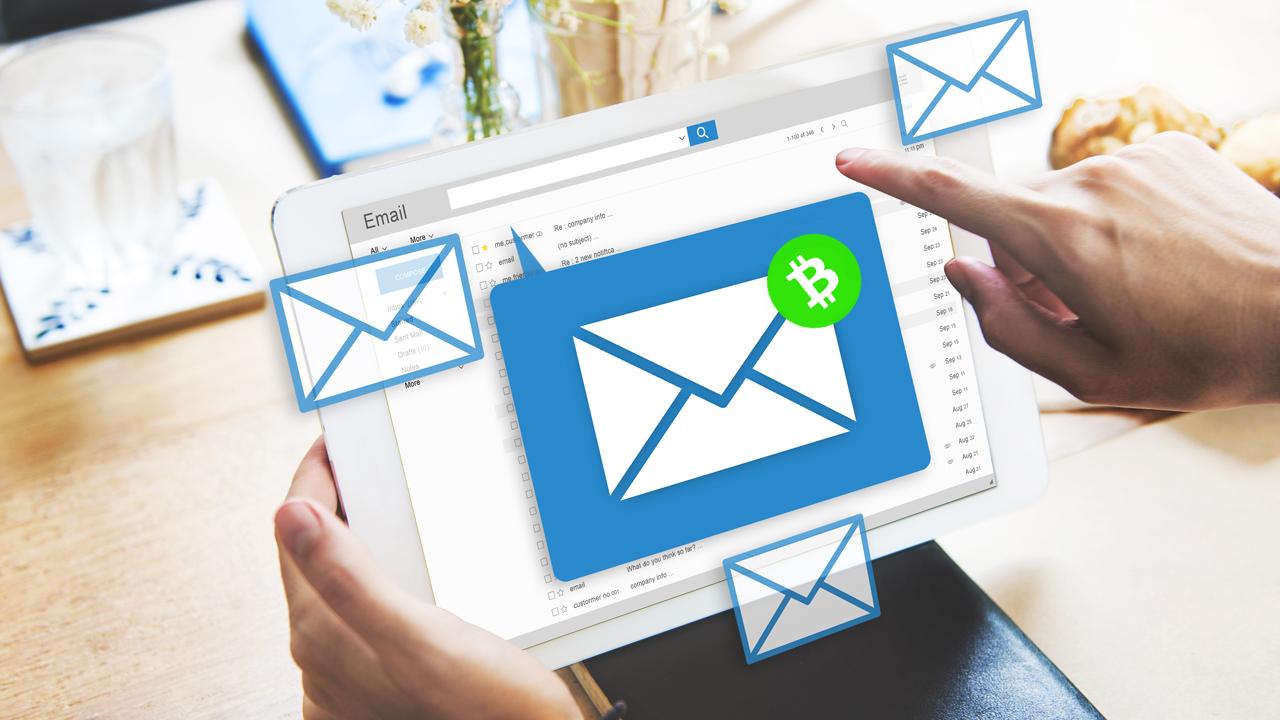 Hadiah dan Pengiriman Uang: Alat Baru Bitcoin.com Memungkinkan Orang untuk Mengirim BCH melalui Mail