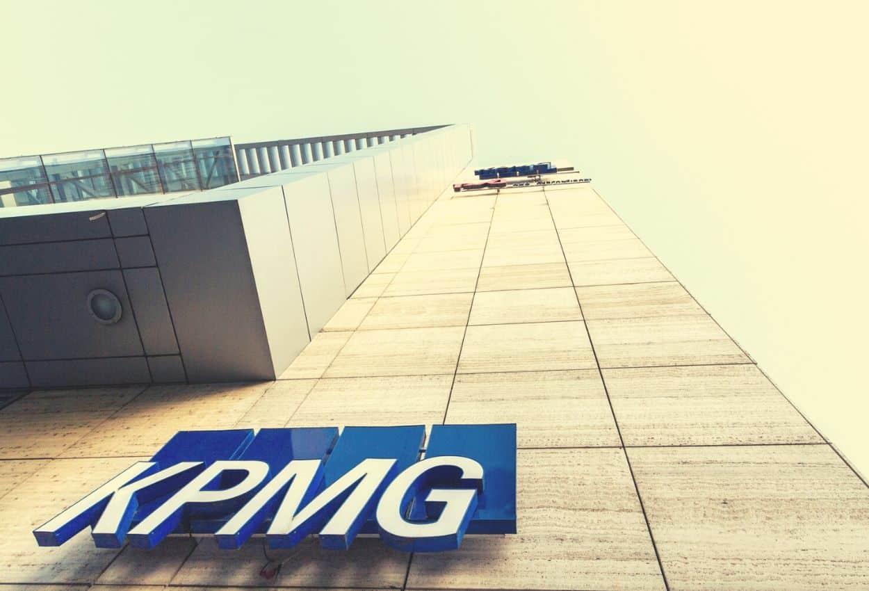 Kantor Akuntan Empat Besar KPMG Meluncurkan Alat Untuk Membantu Investor Institusional Cryptocurrency