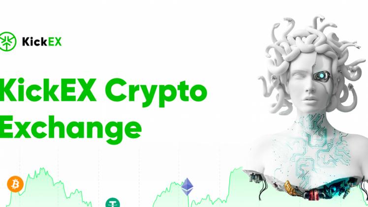 KickEX Alternate Membawa Revolusi Perdagangan Cryptocurrency