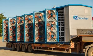 Mata perusahaan penambangan Cryptocurrency menyala gasoline di Permian Basin