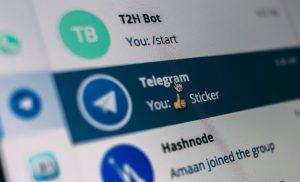 Telegram membayar denda $ 18,5 juta kepada SEC karena layanan cryptocurrency TON turun