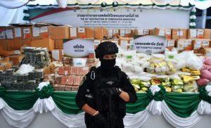 Thailand menargetkan jutaan narco yang disembunyikan dalam emas, baja dan cryptocurrency, SE Asia Information & Prime Tales