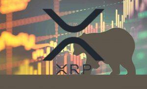 XRP Turun Di Bawah 2000 SAT Untuk Pertama Kali Sejak Desember 2017