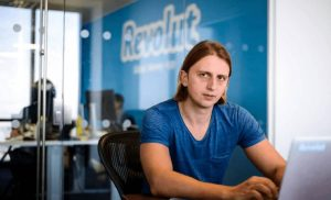Financial institution digital Revolut mendaftar cryptocurrency baru