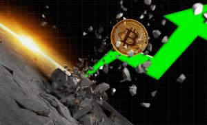 Bitcoin [BTC] Mannequin Prediksi Harga Terlihat Tinggi Sepanjang Masa Berikutnya dalam 474 Hari