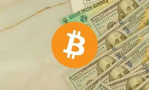 Bitcoin Memperoleh $ 350 Intraday karena Stock Futures at Green: Price Watch hari Senin