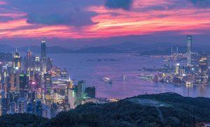 Dengan Sanksi AS, Krisis Penyelesaian Kripto Meninggal di Hong Kong