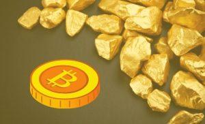 Hampir 70percent Jangan Pernah Melihat Harga Emas, Membalikkan Harga Bitcoin
