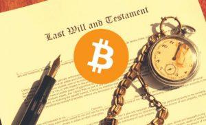 Hampir 90% yang Cryptocurrency Khawatir Dengan Dana Mereka Jika Mereka Meninggal