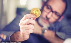 Jutaan orang Inggris sekarang memegang cryptocurrency seperti bitcoin