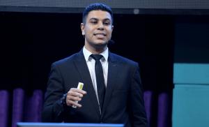 Mohammad Halakoei, Influencer Iran di Bidang Cryptocurrency Blockchain