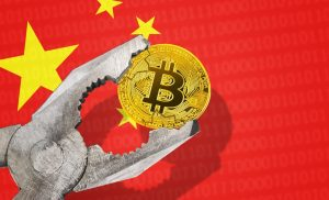 Polisi China melakukan penipuan kontrak pintar senilai $ 14 juta · TechNode