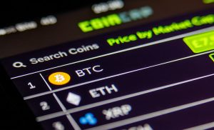 Volume derivatif Cryptocurrency anjlok 35,7Percent pada Juni