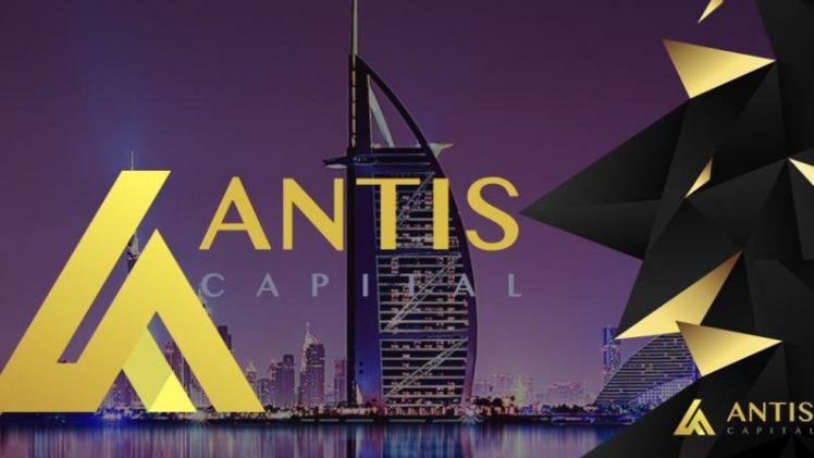 Antis Capital adalah revolusi sejati di pasar cryptocurrency dan actual estat