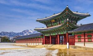 Bank Besar Korea Akan Menawarkan Layanan Kustodi Cryptocurrency