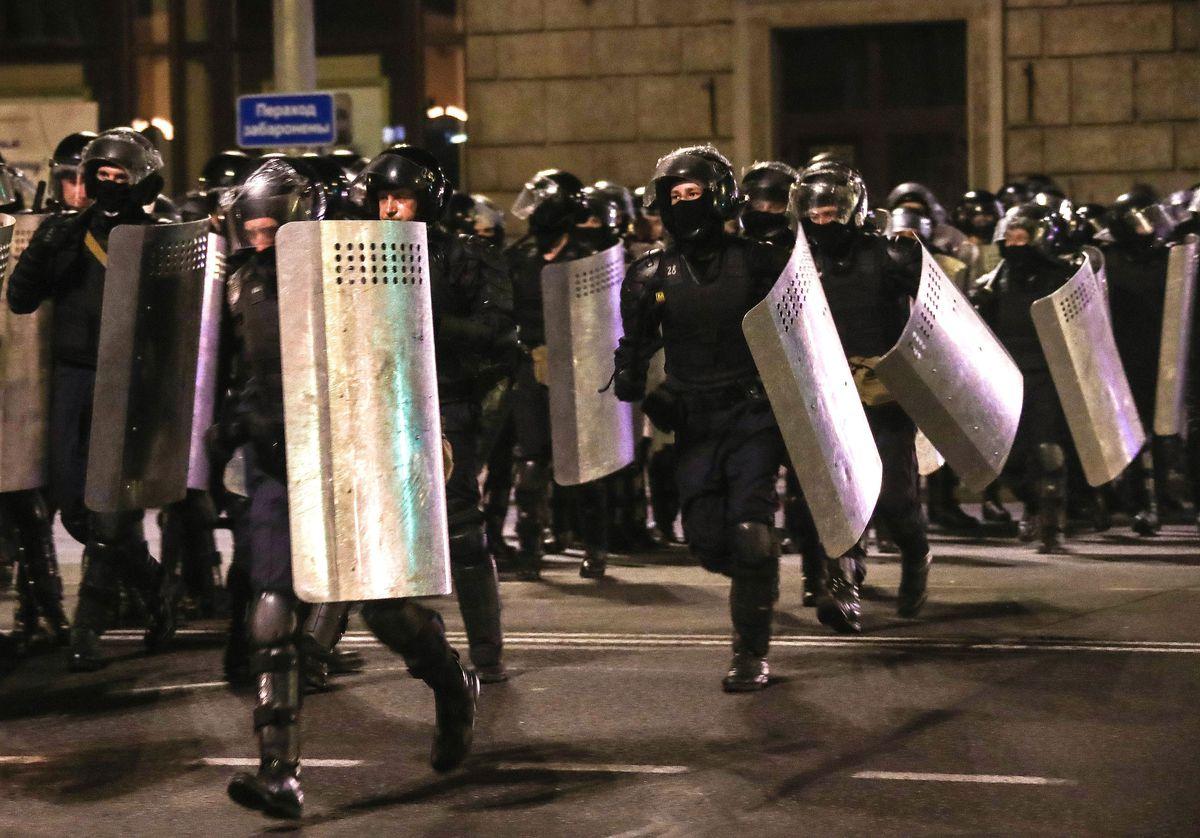 Belarus Menunjukkan Bahaya Merangkul Kediktatoran Ramah Cryptocurrency