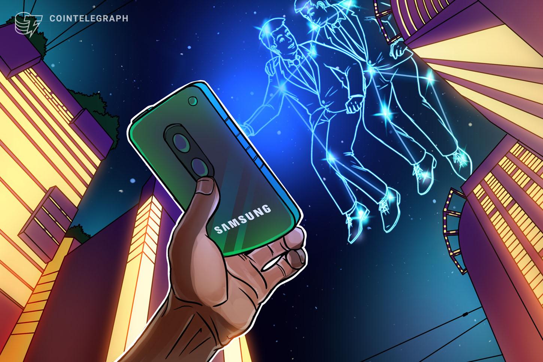 Dukungan Ponsel Samsung untuk Gemini Alternate Dapat Lebih Lanjut Mengadopsi Crypto