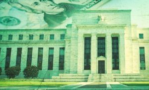 Federal Reserve AS Bereksperimen Dengan Mata Uang Digital