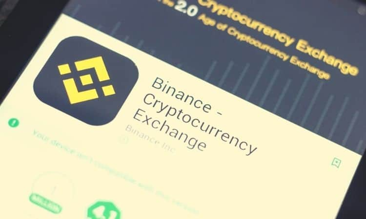 Harga Bitcoin Menyentuh $ 100,000 pada Binance Quarterly Futures For September
