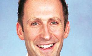 Mathew McDermott yang bertanggung jawab atas mimpi cryptocurrency Goldman Sachs