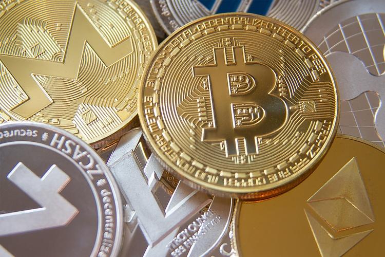 Sinyal jual flash Bitcoin, Ethereum dan Ripple