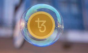 Tezos Ke ATH Baru Di Atas $ 4,4 Sementara Bitcoin Gagal Di $ 12.000 Lagi