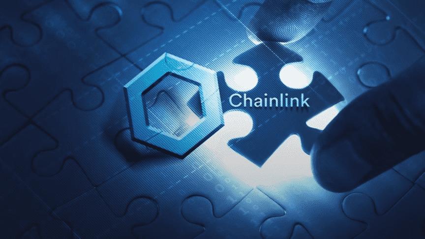 Tweet Dave Portnoy Memompa Chainlink [LINK] Harga Melewati $ 19