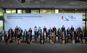 Negara-negara besar Eropa menyerukan pembatasan cryptocurrency untuk melindungi konsumen