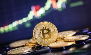 BTC / USD Masih Terjebak Di Bawah $ 12rb; Dominasi Pasar BTC Menurun