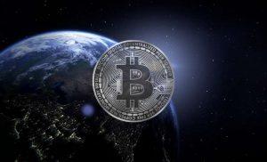 BitMEX Menginstal Node Satelit BTC Blockstream