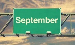 Bitcoin Kehilangan Rata-Rata 12% di Bulan September Selama Tiga Tahun Terakhir