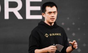 CZ Binance Tentang Kerusakan Hari Ini: Bitcoin Tidak Mati