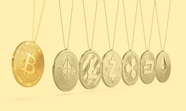 Harga Bitcoin Gagal Pada $ 10.500 Sementara Altcoin Retrace (Market Watch)