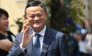 Laporan: Paten Blockchain 'Meroket' pada tahun 2020, Alibaba Memiliki Paten Crypto Terbanyak