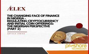 Mengatur Cryptocurrency dan Penawaran Koin Awal: Perspektif Nigeria